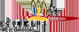 Logo commune d'Ecublens